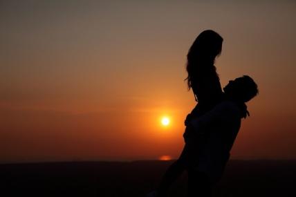 Love before Sunset