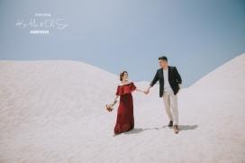 Pre-Wedding, Malaysia